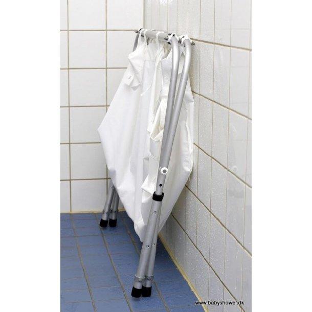 Godt Flexi badekar, Bibabad - 80 - 100 cm - Stort nok til en voksen kan XQ73